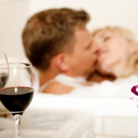 Red Wine - the Ultimate Libido Booster