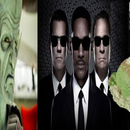 Men in Black III and Baskins Robbins