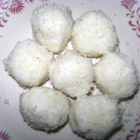 Pranhara Sondesh