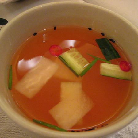 Nabak Kimchi