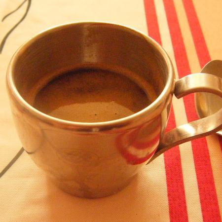Tase de cafe