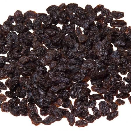 Sunmaid Raisin Pile