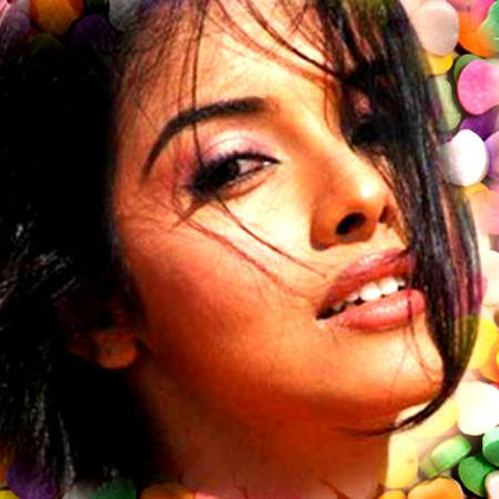 Asin And Candy