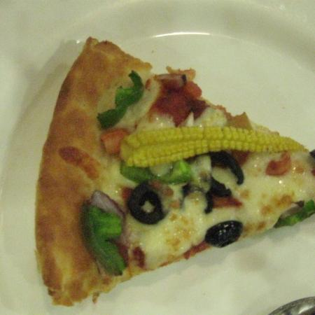 Farm House Pizza