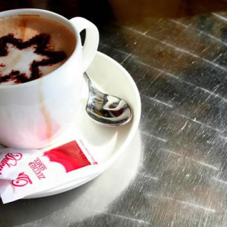 Murano Coffee