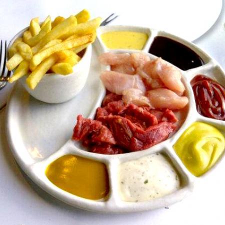 Gastronomia Carnes