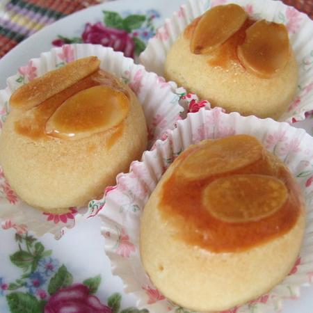 Tart durian Pontianak