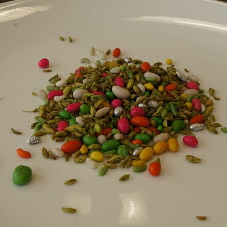 Saunf sweets