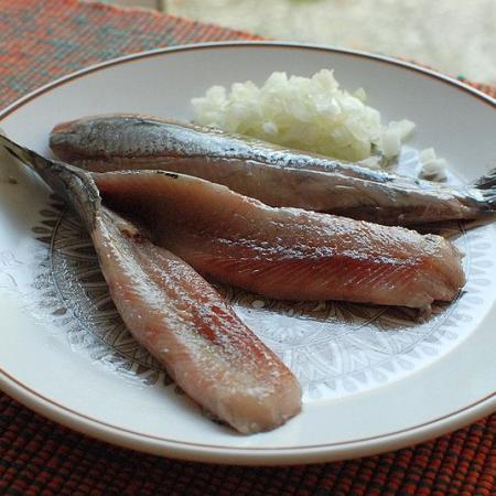 Haring met ui
