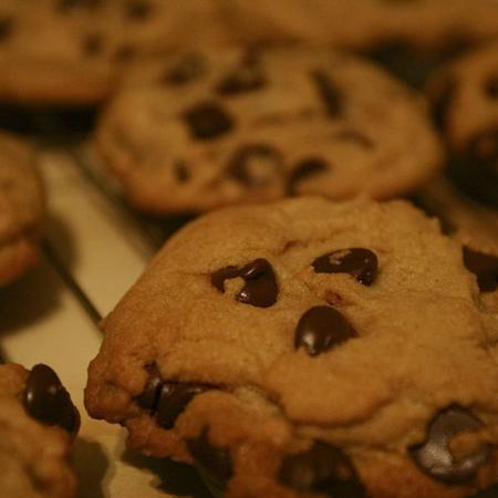 Saturday Night Cookies