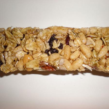 Nature Valley Trail Mix Bar