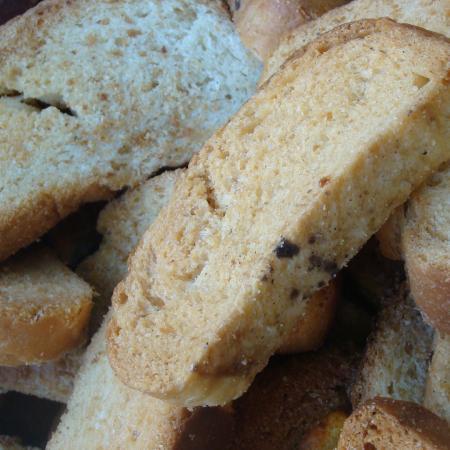 Milk Ras Biscuit