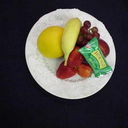 Whole Fruits