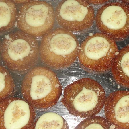 shahi toast