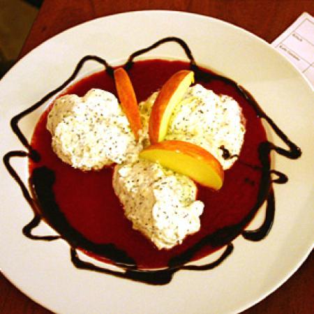Triple Cream Tiramisu