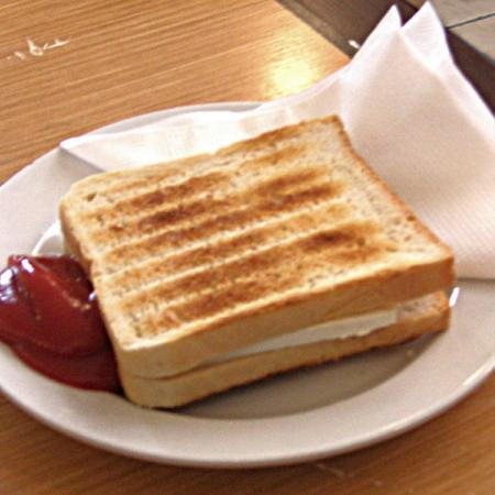 Toasted Sandwhich