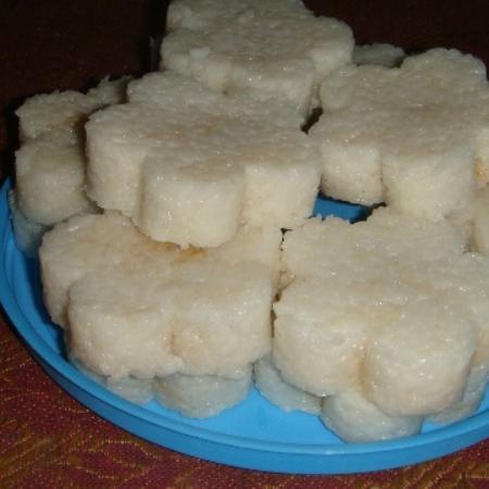Milkrice-Srilanka