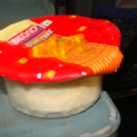Railway Ki Sohan Cake