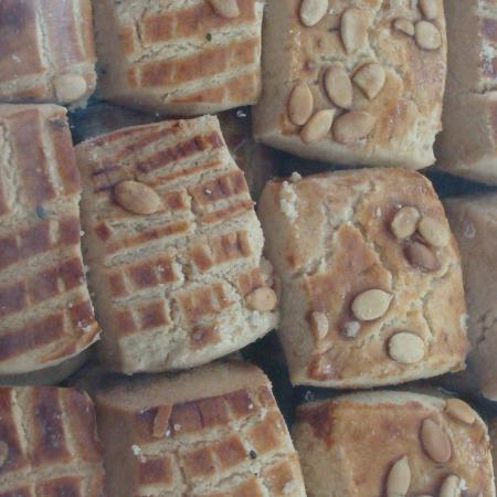 Meetha Namkin Biscuit