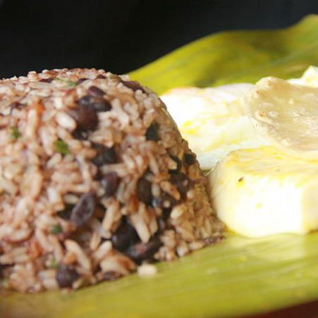 Traditional Rice Dishes