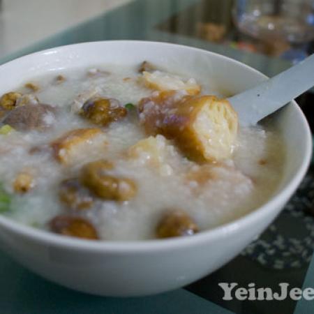 Malaysian Thick Soup