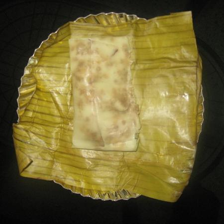 Traditional Kerala Delicacy