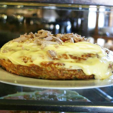 Tortilla Ptatas