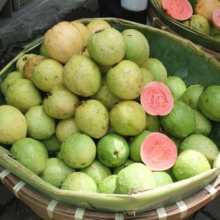 Guava Pasar Baru