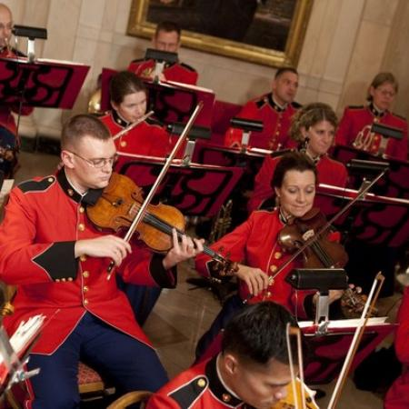 The State Dinner Band