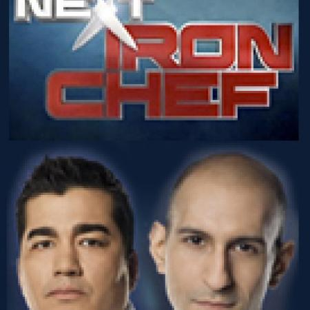 "Monica'S ""The Next Iron Chef"" Interview With Chefs Garces And Mehta"