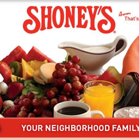 Shoney's New Originality