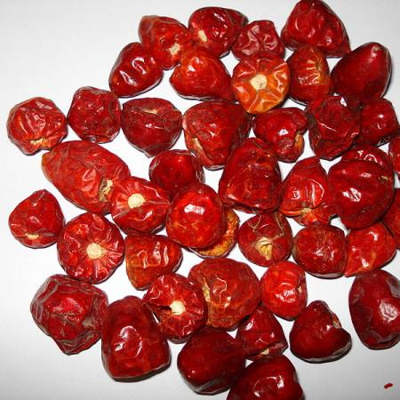 Red chilli whole dandi cut