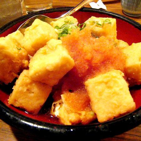 Agedashe Dofu