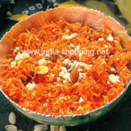 My Food Gallery ( Pakistani Foods) - Gajar Ka Halwa