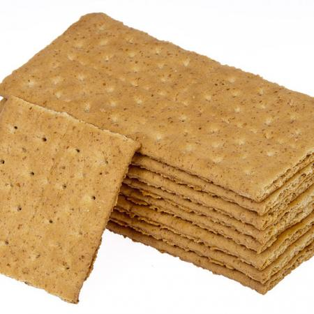 Graham Cracker Stack