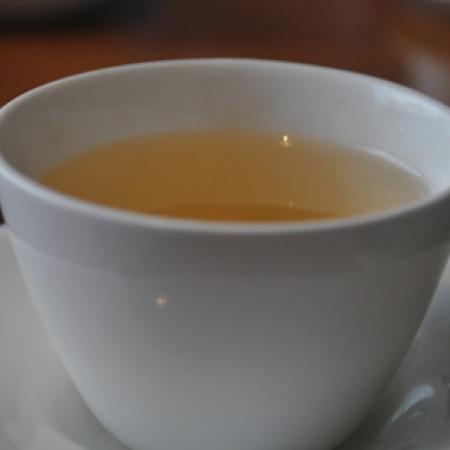 Chinese Dinner Menu - Chinese Green Tea
