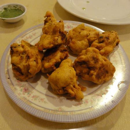 Chicken Pakauda