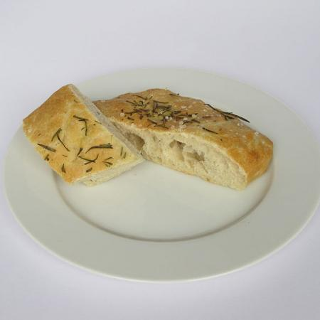 Oven Baked Focaccia