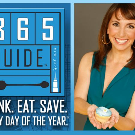 365 Guide By Monica Dinatale