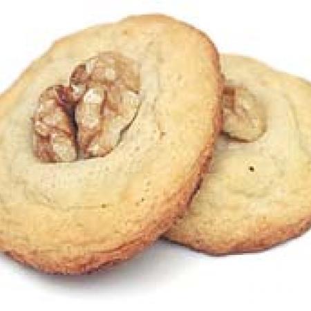 Starlight Mint Cookies