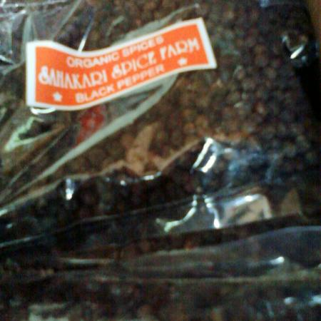 Goan Black Pepper