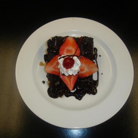 Chocolate Fantasy Cake
