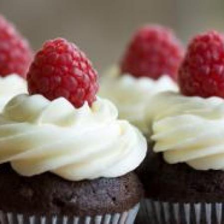 Gluten-Free Vanilla Frosting