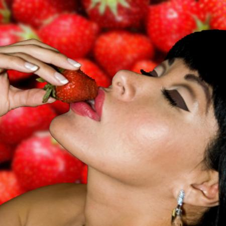 National Strawberry Month