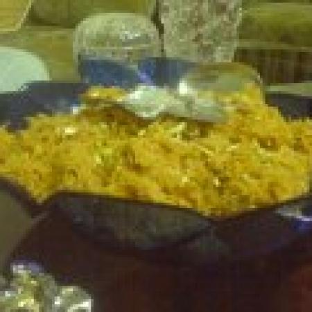 My Food Gallery ( Pakistani Foods) - Chicken Tandoori
