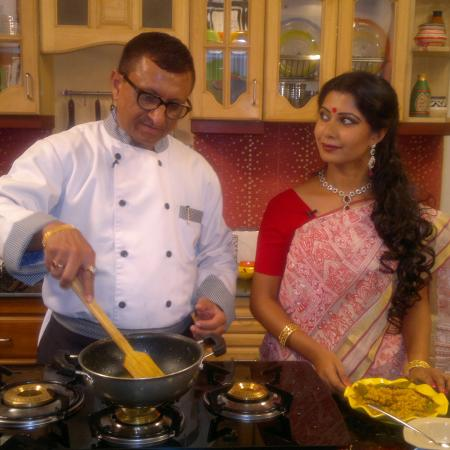 My Cookery show