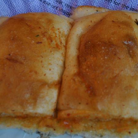 Butter Pav