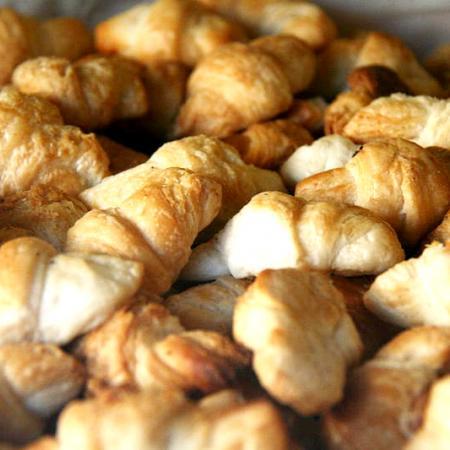 Madrid Croissant