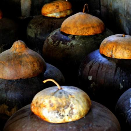 Bornay Jars