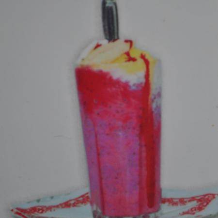 Strawberry Gola